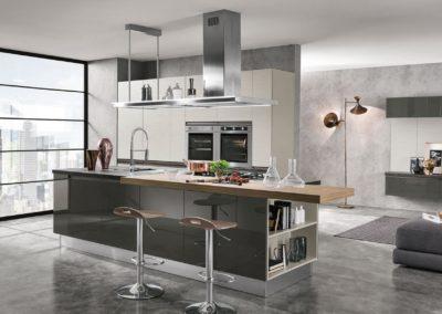 cucina linea 4