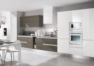 cucina linea 5