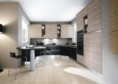 cucina linea 6