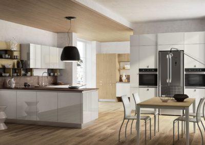 cucina lungomare 8
