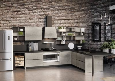 cucina paragon 5