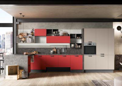 cucina quadra 1