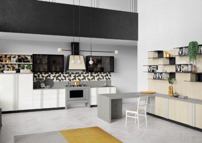 cucina quadra 2