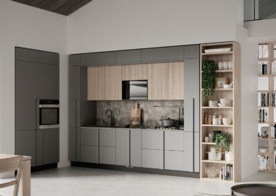 cucina quadra 3