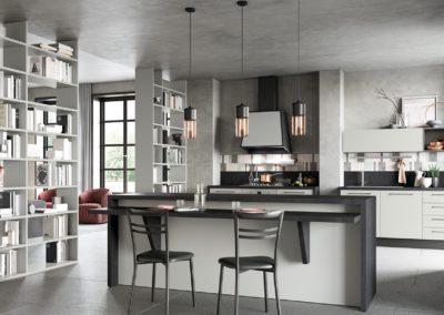 cucina quadra 4