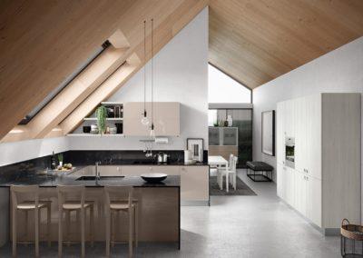 cucina quadra 5