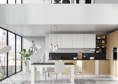 cucina quadra 6
