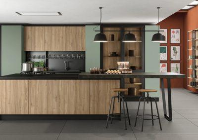 Cucina Linea1