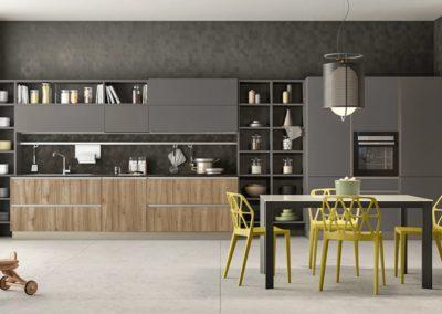 Cucina Linea4
