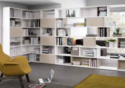 librery 30 interparete 4